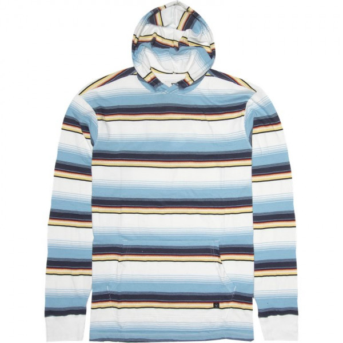 Vissla Tubeworks PO Hoodie Long Sleeve Pullover Sweater Size M