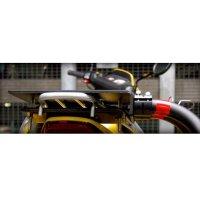 CARVER Surfboard Motorrad Rack SCR