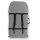 SNIPER Bodyboard Cover Backpack Single grey