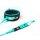 ROAM Surfboard Leash Premium 9.0 Knie 7mm Grün