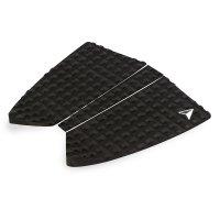 ROAM Footpad Deck Grip Traction Pad 2+1 Schwarz