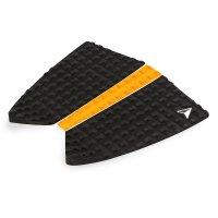 ROAM Footpad Deck Grip Traction Pad 2+1 Orange