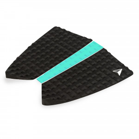 ROAM Footpad Deck Grip Traction Pad 2+1 Grün