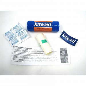 KiteAid Reparatur Bladder Struds Repair Kit