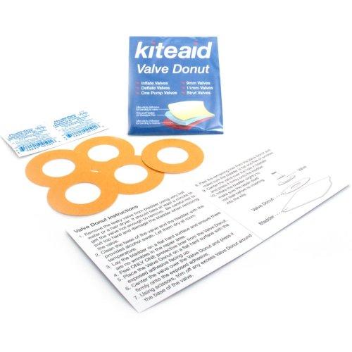 KiteAid Kite Valve Donut Repair Kit