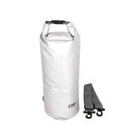 Overboard Dry Tube Bag 12 Liter White