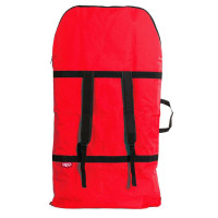 SNIPER Bodyboard Cover Backpack Single Red
