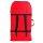 SNIPER Bodyboard Tasche Rucksack Single Cover Rot