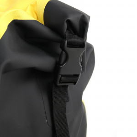 MDS waterproof Backpack 20 Liter Yellow