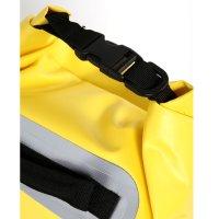 MDS wasserdichter Packsack 5 Liter Gelb