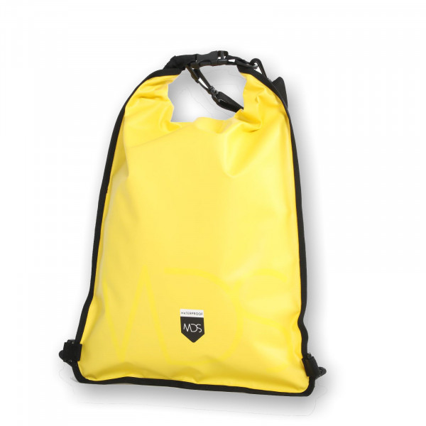MDS waterproof Dry Pouch 5 Liter Yellow