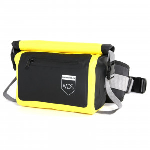 MDS waterproof Hip Bag 3 Liter