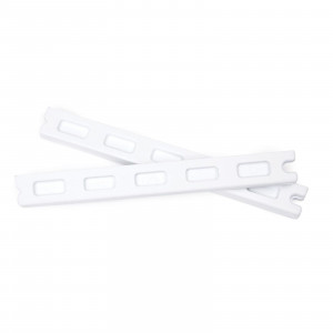 FUTURES Finbox filler Set 1/2 Inch white