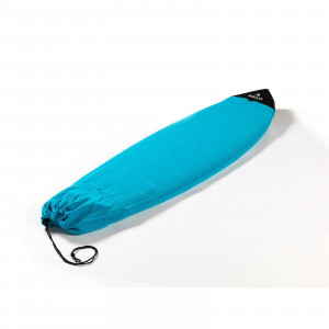ROAM Surfboard Sock Hybrid Fish 6.6 blue