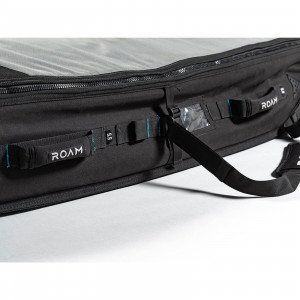 ROAM Boardbag Surfboard Coffin 6.3 Double Triple