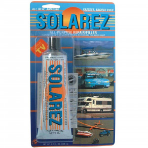 SOLAREZ All purpose repair resin