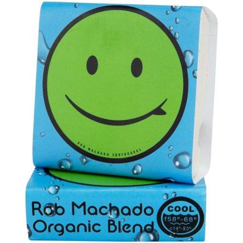 Surf Wax Rob Machado Organic Cool 14-20°C