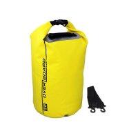 OverBoard wasserdichter Packsack 30 Liter Gelb