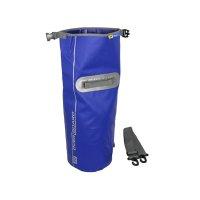 OverBoard wasserdichter Packsack 20 Liter Blau