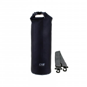 Overboard Dry Tube Bag 12 Liter black