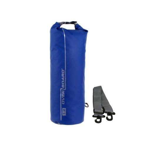 Overboard Dry Tube Bag 12 Liter blue