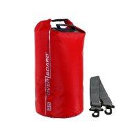 OverBoard wasserdichter Packsack 20 Liter Rot