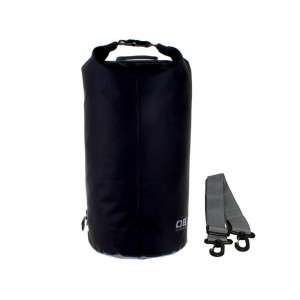 Overboard Dry Tube Bag 40 Liter black
