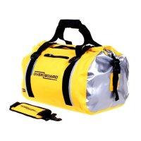 OverBoard wasserdichte Duffel Bag 40 Liter Gelb