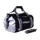 Overboard Waterproof Duffel Bag 40 Liters Black