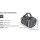 Overboard Waterproof Duffel Bag 60 Liters Black